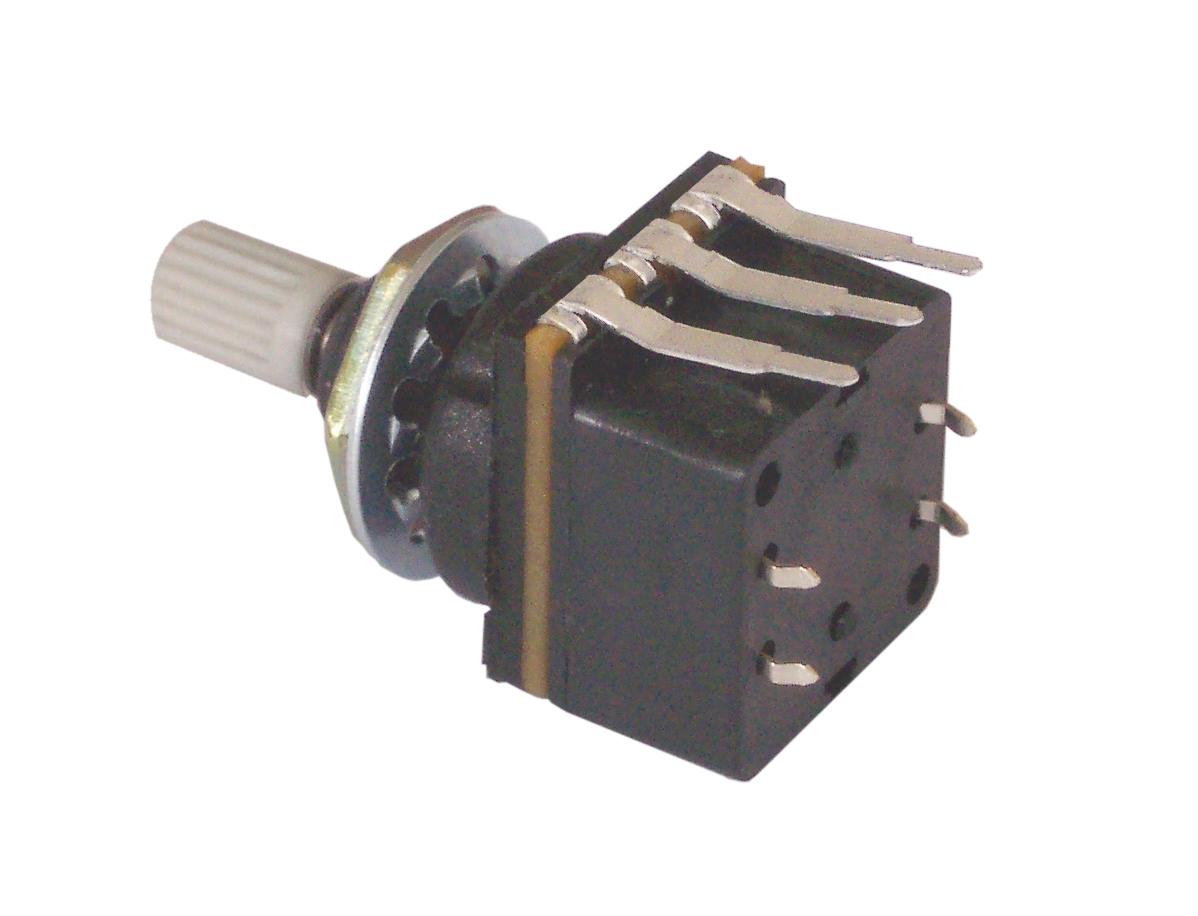 Bourns 3310c-001-502l POTENZIOMETRO 5K