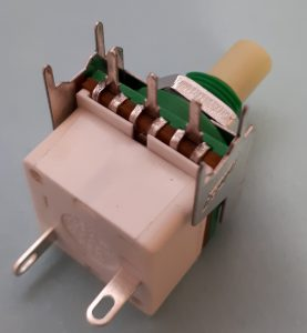BR16ECO/B4OW1S Rotary Switch Potentiometer