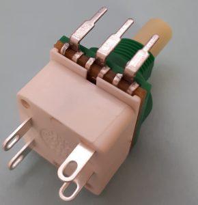 LT16ECO/B4OW2S Rotary Switch Potentiometer