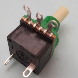 OW16ECO/B1OW1S Rotary Switch Potentiometer
