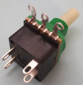 OW16ECO/B1OW2S Rotary Switch Potentiometer