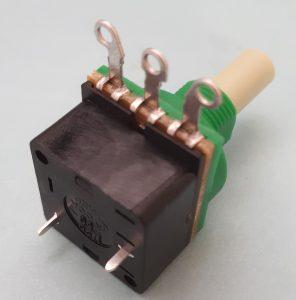 OW16ECO/B1PC1S Rotary Switch Potentiometer