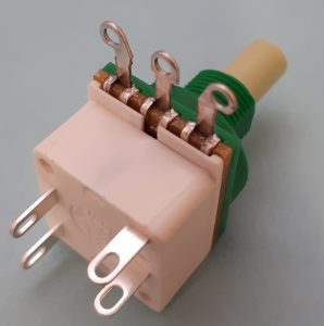 OW16ECO/B4OW2S Rotary Switch Potentiometer