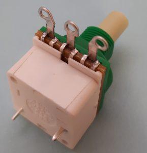 OW16ECO/B4PC1S Rotary Switch Potentiometer