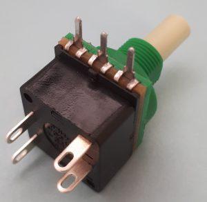 PC16ECO/B1OW2S Rotary Switch Potentiometer