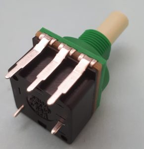 XA16ECO/B1PC1S Rotary Switch Potentiometer