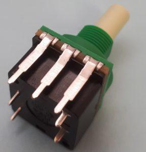 XA16ECO/B1PC2S Rotary Switch Potentiometer