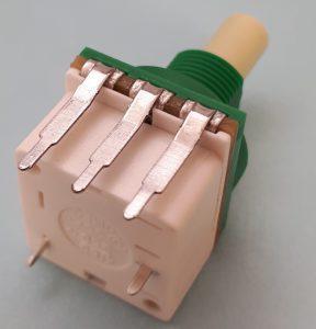 XA16ECO/B4PC1S Rotary Switch Potentiometer