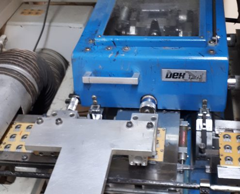 Automated Screen Printer