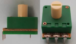 Eco Surface Mount Potentiometer