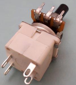 LT16BU/B4OW2S Rotary Switch Potentiometer
