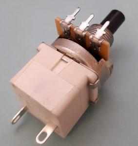 LT20BU/B4OW1S Rotary Switch Potentiometer