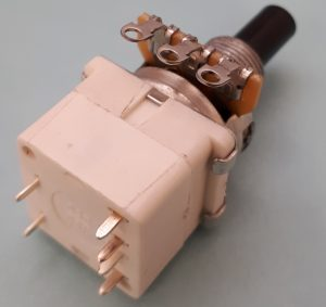 OW16BU/B4PC2S-CH Rotary (changeover) Switch Potentiometer