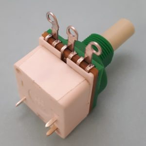 OW16ECO/B4PC1S-CH Rotary (changeover) Switch Potentiometer