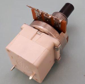 OW20BU/B4PC1S Rotary Switch Potentiometer