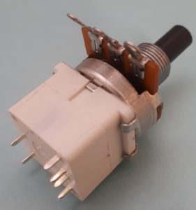 OW20BU/B4PC2S-CH Rotary (changeover) Switch Potentiometer