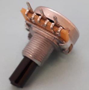 PC20BU Potentiometer