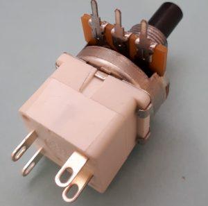 PC20BU/B4OW2S Rotary Switch Potentiometer