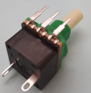 LT16ECO/B1OW1S Rotary Switch Potentiometer