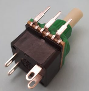 LT16ECO/B1OW2S Rotary Switch Potentiometer