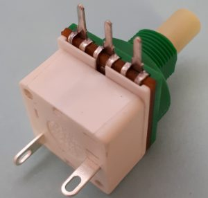 PC16ECO/B4OW1S Rotary Switch Potentiometer