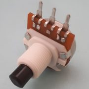 P20 Unswitched Potentiometer