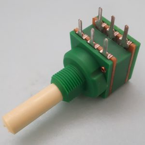 Eco 2 gang Potentiometer