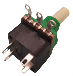 OW16ECO/B1OW2S Potentiometer with switch