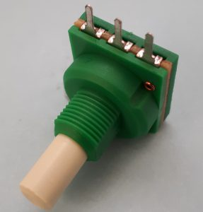 PC16ECO potentiometer