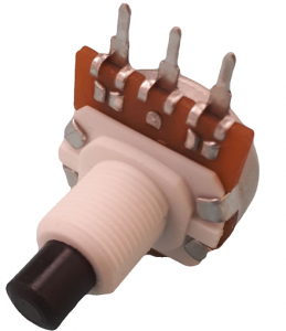 PC20BU Potentiometer