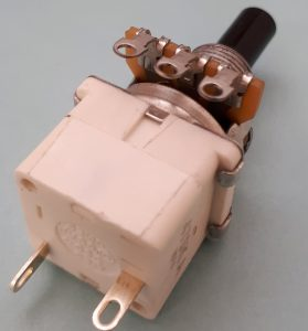 OW16BU/B4OW1S Rotary Switch Potentiometer