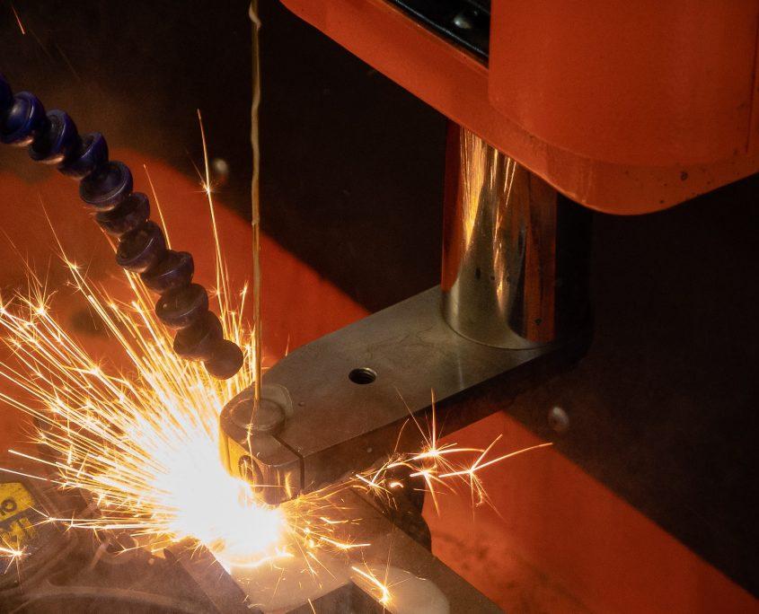 GF Drill 20 Fast Hole Drill EDM