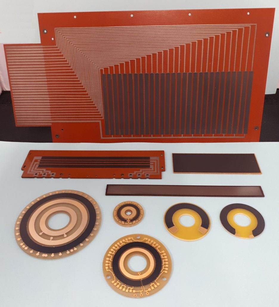 Printed Resistors