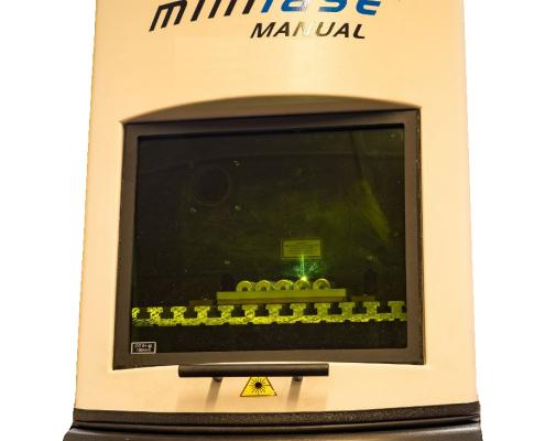 Laser Marking/Engraving machine